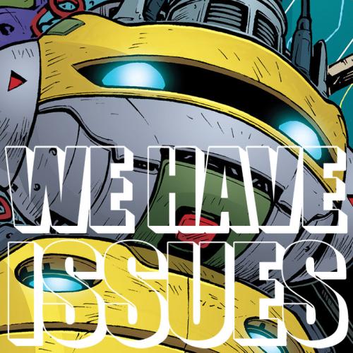 Teenage Mutant Ninja Turtles 45 detail by Mateus Santolouco
