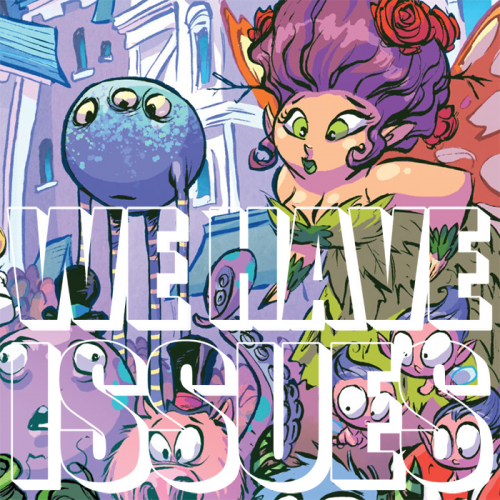 whi50 - I Hate Fairyland 1 detail by Skottie Young